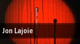 Jon Lajoie War Memorial Hall tickets