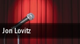 Jon Lovitz Paramount Theatre tickets