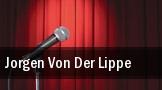 Jorgen Von Der Lippe tickets