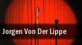 Jorgen Von Der Lippe Stadthalle Attendorn tickets