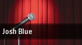 Josh Blue Whitaker Center tickets