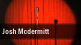 Josh Mcdermitt Tempe tickets