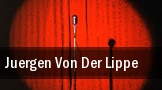 Juergen Von Der Lippe Congress Park tickets