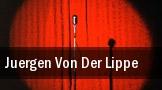 Juergen Von Der Lippe Congress Park tickets