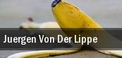 Juergen Von Der Lippe Congresshalle Saarbruecken tickets