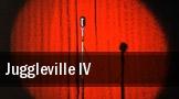 Juggleville IV tickets