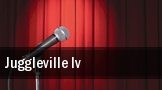 Juggleville IV Martha Rivers Ingram Center For The Performing Arts tickets