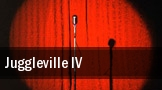 Juggleville IV Nashville tickets