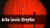 Julia Louis-Dreyfus tickets