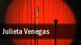 Julieta Venegas Club Nokia tickets