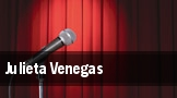 Julieta Venegas Fresno tickets
