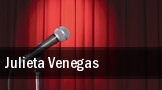 Julieta Venegas Rabobank Theater tickets
