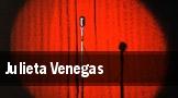 Julieta Venegas Silver Spring tickets