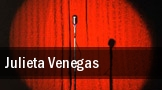 Julieta Venegas Warfield tickets