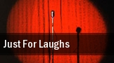 Just For Laughs Montreal tickets