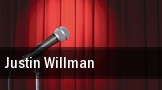 Justin Willman Wilbur Theatre tickets