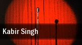 Kabir Singh Cobb's Comedy Club tickets