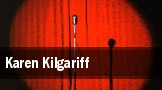 Karen Kilgariff tickets