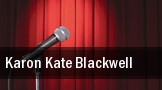 Karon Kate Blackwell tickets