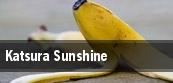 Katsura Sunshine tickets