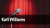 Katt Williams Moroccan Lounge tickets