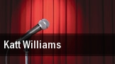 Katt Williams Paramount Theatre tickets