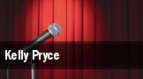 Kelly Pryce tickets