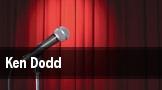 Ken Dodd Princess Theatre tickets