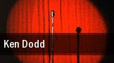 Ken Dodd Sunderland Empire Theatre tickets