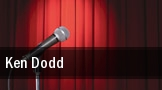 Ken Dodd Sunderland tickets