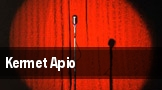 Kermet Apio tickets