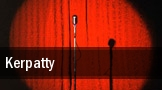 Kerpatty Chicago tickets