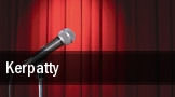 Kerpatty The Comedysportz Theatre tickets