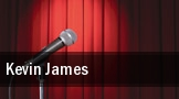 Kevin James Ovens Auditorium tickets