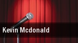 Kevin Mcdonald tickets