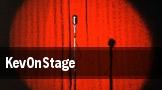 KevOnStage tickets