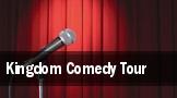 Kingdom Comedy Tour Jersey City tickets