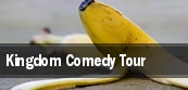 Kingdom Comedy Tour tickets
