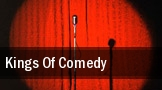Kings Of Comedy Omaha Music Hall tickets