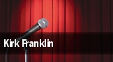 Kirk Franklin Cleveland tickets