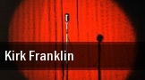 Kirk Franklin Miami tickets