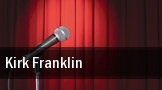 Kirk Franklin Washington tickets