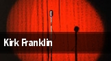 Kirk Franklin Westbury tickets