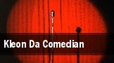 Kleon The Comedian tickets
