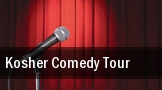 Kosher Comedy Tour tickets