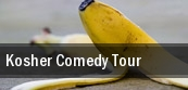 Kosher Comedy Tour Parker Playhouse tickets