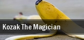 Kozak The Magician Comedy Stop At The Trop tickets