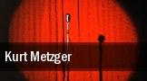 Kurt Metzger Uncasville tickets