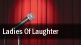 Ladies Of Laughter The Ridgefield Playhouse tickets
