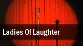 Ladies Of Laughter Uncasville tickets